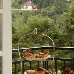 Отель Cameron Highlands Resort балкон