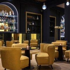 Отель Best Western Ronceray Opera Париж гостиничный бар