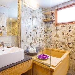 Отель Chiwoonjung Южная Корея, Сеул - отзывы, цены и фото номеров - забронировать отель Chiwoonjung онлайн ванная фото 2