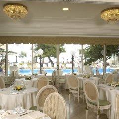 Hellenia Yachting Hotel Джардини Наксос помещение для мероприятий фото 2