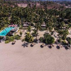 Отель Amara Ocean Resort пляж фото 2