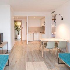 Отель Aparthotel CYE Holiday Centre Испания, Салоу - 4 отзыва об отеле, цены и фото номеров - забронировать отель Aparthotel CYE Holiday Centre онлайн комната для гостей фото 2