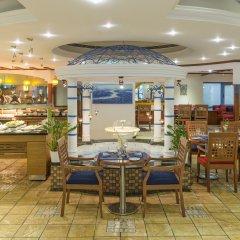 Coral Dubai Deira Hotel питание