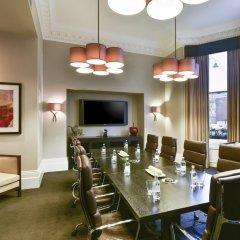 Отель Fraser Suites Queens Gate Великобритания, Лондон - отзывы, цены и фото номеров - забронировать отель Fraser Suites Queens Gate онлайн помещение для мероприятий фото 2