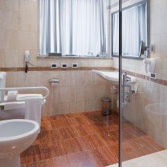 Отель NH Milano Machiavelli ванная фото 2