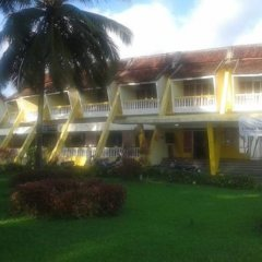 Colva Residency in South Goa, India from 134$, photos, reviews - zenhotels.com photo 8