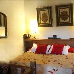 Hotel Palacio Torre de Ruesga комната для гостей