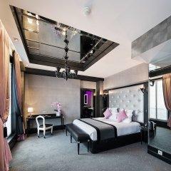 Отель Maison Albar Hotels - Le Diamond Париж комната для гостей фото 8