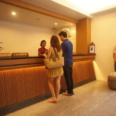Отель Chanalai Flora Resort, Kata Beach спа фото 2