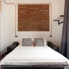Отель AB Paral·lel Spacious Apartments Испания, Барселона - отзывы, цены и фото номеров - забронировать отель AB Paral·lel Spacious Apartments онлайн комната для гостей фото 5