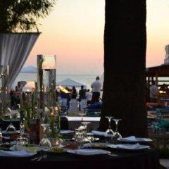 Hotel Adriatik 2 Голем помещение для мероприятий фото 2
