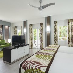 Отель Riu Playacar Плая-дель-Кармен комната для гостей фото 5