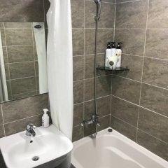Отель Mayone Hotel Южная Корея, Сеул - отзывы, цены и фото номеров - забронировать отель Mayone Hotel онлайн ванная