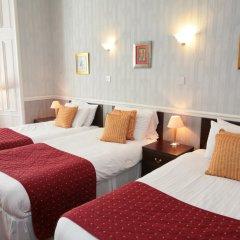 Albion Hotel 3* Стандартный номер с различными типами кроватей фото 2