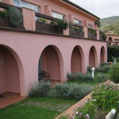 Hotel Del Golfo Проччио фото 7