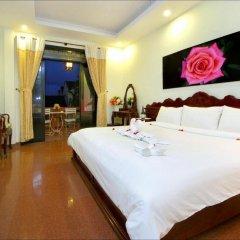 Отель Thanh Binh Iii Хойан сейф в номере