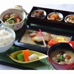 Отель President Hakata Хаката питание