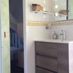 Отель Arianella B&B Penedes ванная фото 2