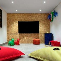 Отель Rove Downtown Dubai детские мероприятия фото 2
