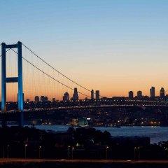 Отель Mercure Istanbul Altunizade фото 3