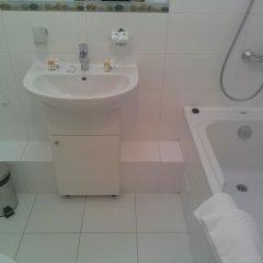 Гостиница Беккер ванная