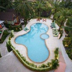 Отель Palm Paradise Resort с домашними животными