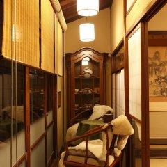 Отель Zen Oyado Nishitei Фукуока интерьер отеля фото 2