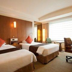Отель Royal Park Hotel Япония, Токио - отзывы, цены и фото номеров - забронировать отель Royal Park Hotel онлайн комната для гостей