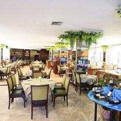 Kosa Hotel & Shopping Mall питание фото 3