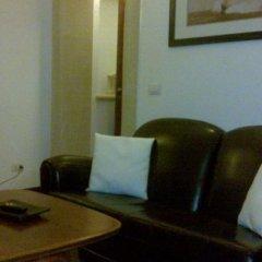 Отель Dimora Barocca Лечче комната для гостей фото 2