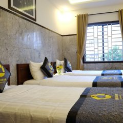 Отель Chez Le Anh комната для гостей фото 3