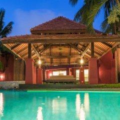 Отель Escape Hua Hin бассейн