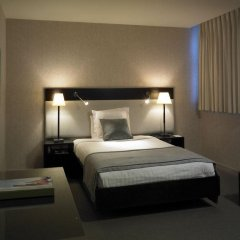 K West Hotel & Spa 4* Представительский номер с различными типами кроватей фото 10