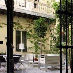 Отель Petit Palace Santa Cruz Испания, Севилья - отзывы, цены и фото номеров - забронировать отель Petit Palace Santa Cruz онлайн