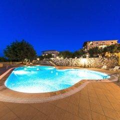 Отель Joanna's Stone Villas бассейн фото 3
