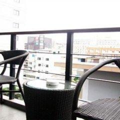 247 Boutique Hotel балкон