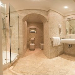 La Locanda Del Pontefice Hotel ванная