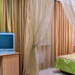 Гостиница Луна Екатеринбург удобства в номере