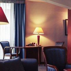 Отель Mercure Poznań Centrum Польша, Познань - 2 отзыва об отеле, цены и фото номеров - забронировать отель Mercure Poznań Centrum онлайн удобства в номере