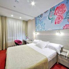 Отель Атлас Иркутск комната для гостей фото 4
