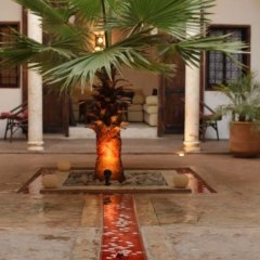 Отель Riad Azahra Марокко, Рабат - отзывы, цены и фото номеров - забронировать отель Riad Azahra онлайн фото 5