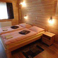 Отель House Sara Хорватия, Плитвицкие озёра - отзывы, цены и фото номеров - забронировать отель House Sara онлайн комната для гостей фото 2
