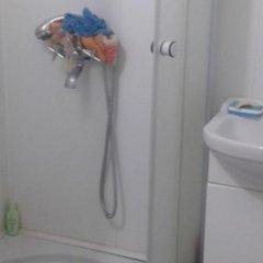 Pozitif Hall Hostel Москва ванная фото 2