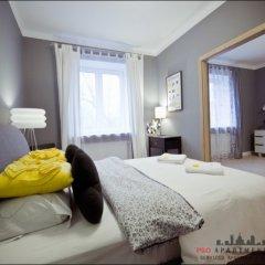 Апартаменты P&O Apartments Bednarska комната для гостей фото 3