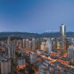 Отель Shangri-La Hotel Vancouver Канада, Ванкувер - отзывы, цены и фото номеров - забронировать отель Shangri-La Hotel Vancouver онлайн фото 2