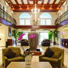 Отель Marriott's Marbella Beach Resort интерьер отеля