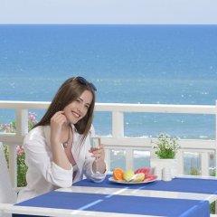Can Garden Resort Турция, Чолакли - 1 отзыв об отеле, цены и фото номеров - забронировать отель Can Garden Resort онлайн пляж
