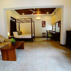 Отель Lespri Grand комната для гостей фото 5