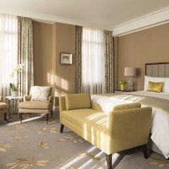 Отель JW Marriott Grosvenor House London фото 11