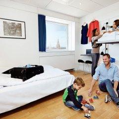 Отель Danhostel Copenhagen City - Hostel Дания, Копенгаген - 1 отзыв об отеле, цены и фото номеров - забронировать отель Danhostel Copenhagen City - Hostel онлайн детские мероприятия